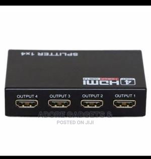 HDMI 4 Port Splitter | Computer Accessories  for sale in Lagos State, Ikeja