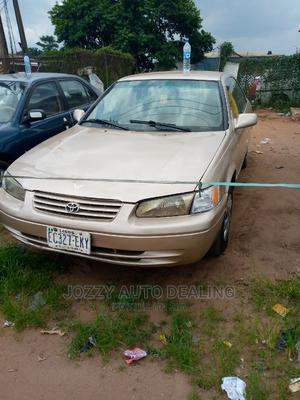 Toyota Camry 2001 Gold   Cars for sale in Edo State, Benin City
