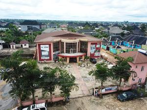 Ultramodern Event Centre Shopping Mall on 5 Plots of Land | Commercial Property For Sale for sale in Rivers State, Obio-Akpor