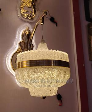 Fancy Led Wall Light Indoor | Home Accessories for sale in Osun State, Osogbo