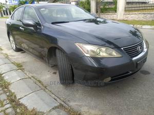 Lexus ES 2009 350 Black   Cars for sale in Lagos State, Ajah