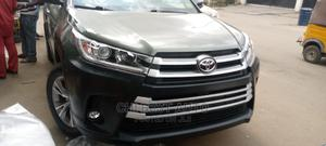 Upgrade Ur Highlander 2014 to 2018 Model | Automotive Services for sale in Lagos State, Mushin