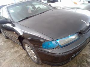 Honda Accord 1996 Brown   Cars for sale in Lagos State, Abule Egba