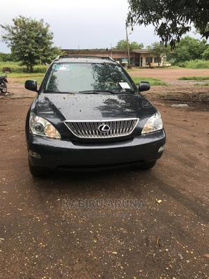 Lexus RX 2007 Gray   Cars for sale in Ogun State, Sagamu