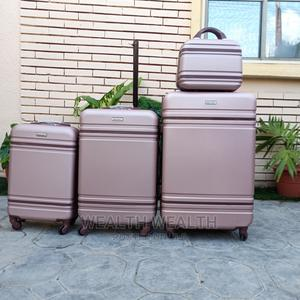 Standard Chocolate Goodpartner Suitcase Luggage Bag | Bags for sale in Lagos State