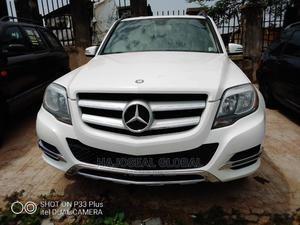 Mercedes-Benz GLK-Class 2015 White | Cars for sale in Abuja (FCT) State, Durumi