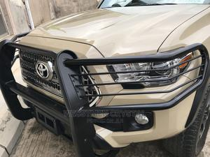 Toyota Tacoma 2017 TRD Off Road Beige | Cars for sale in Lagos State, Alimosho