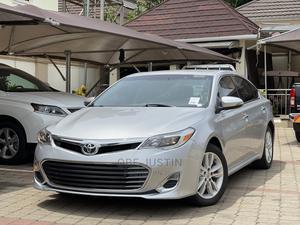 Toyota Avalon 2014 Silver | Cars for sale in Abuja (FCT) State, Garki 2