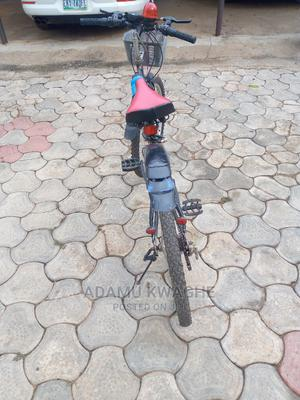 Adult Bicycle | Sports Equipment for sale in Abuja (FCT) State, Nyanya