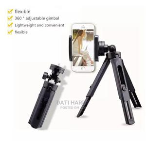 Phone Tripod | Accessories & Supplies for Electronics for sale in Rivers State, Port-Harcourt