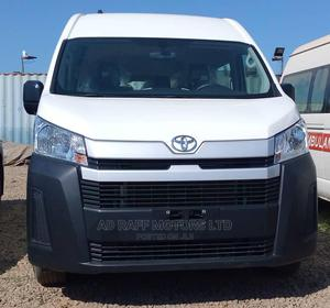 Toyota Hiace Bus | Buses & Microbuses for sale in Abuja (FCT) State, Maitama