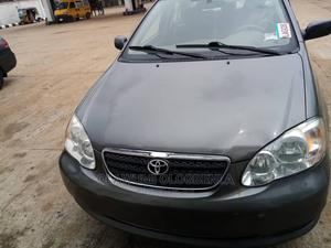 Toyota Corolla 2005 CE Gray   Cars for sale in Lagos State, Alimosho