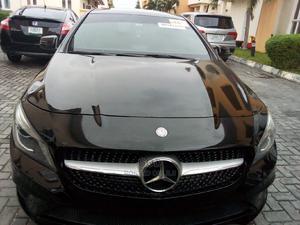 Mercedes-Benz C250 2013 Black | Cars for sale in Lagos State, Lekki