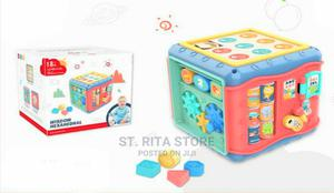 Activity Educational Shape Sorters,Gear, Puzzles   Toys for sale in Lagos State, Amuwo-Odofin
