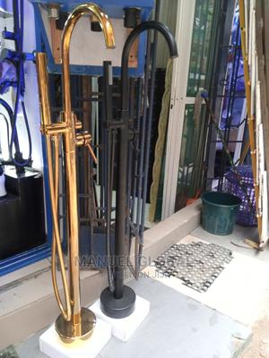 America Bath Standing Tap   Plumbing & Water Supply for sale in Lagos State, Ajah