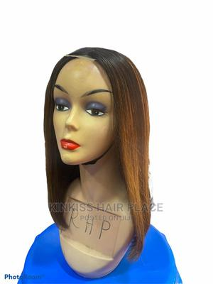 Piano Wig   Hair Beauty for sale in Lagos State, Ojo