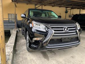 Lexus GX 2015 Black   Cars for sale in Rivers State, Port-Harcourt