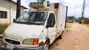Ford Transit 2006 White   Trucks & Trailers for sale in Osun State, Osogbo