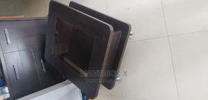 Center Table With Glass Center | Furniture for sale in Lagos State, Yaba