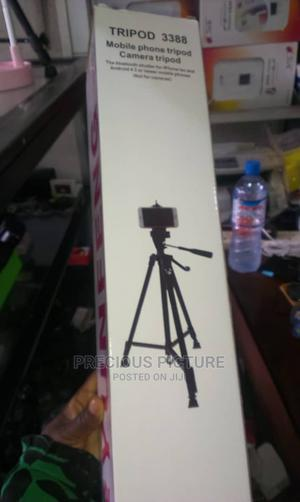 Yunfeng Phone Tripod Stand | Accessories & Supplies for Electronics for sale in Lagos State, Ikeja