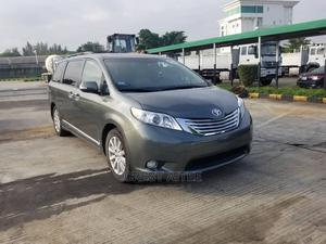 Toyota Sienna 2013 Gray | Cars for sale in Lagos State, Ikeja