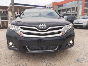 Toyota Venza 2013 XLE FWD V6 Black | Cars for sale in Lagos State, Ajah