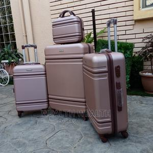 All Round Wheel Suitcase Luggage Bag | Bags for sale in Lagos State, Ikeja