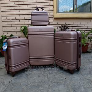 Suppliers of Good Partner Suitcase Luggage Bag | Bags for sale in Lagos State, Ikeja
