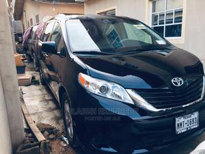 Toyota Sienna 2014 Black | Cars for sale in Lagos State, Magodo