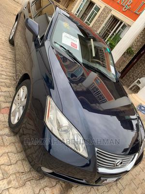 Lexus ES 2009 350 Blue   Cars for sale in Kwara State, Ilorin West