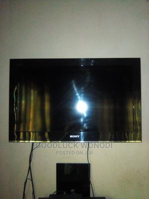 Sony TV Plasma for Sale   TV & DVD Equipment for sale in Rivers State, Obio-Akpor
