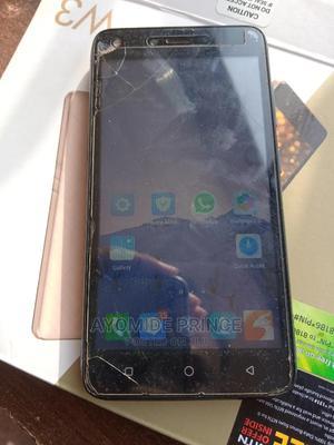 Tecno W3 8 GB Black   Mobile Phones for sale in Kwara State, Ilorin South