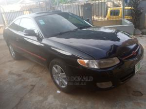 Toyota Solara 1994 Black | Cars for sale in Lagos State, Ipaja