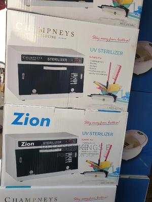 Sterilizer   Salon Equipment for sale in Abuja (FCT) State, Wuse