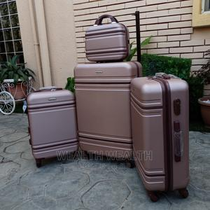 Standard Handle Goodpartner Suitcase Luggage Bag | Bags for sale in Lagos State, Ikeja