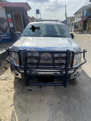 Super Clean Ford F-150 XLT 2013 Ranch Certified   Trucks & Trailers for sale in Lagos State, Ikeja