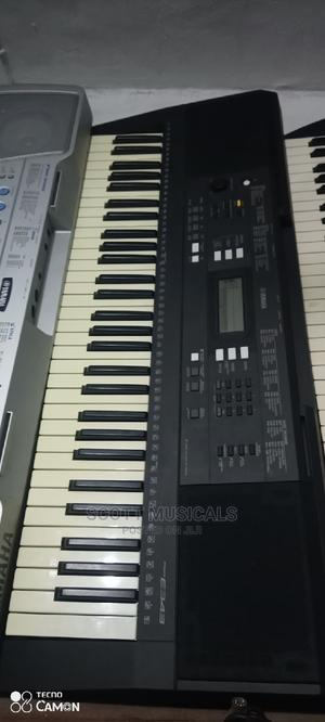 PSR-E434 Yamaha Keyboard | Musical Instruments & Gear for sale in Lagos State, Ajah