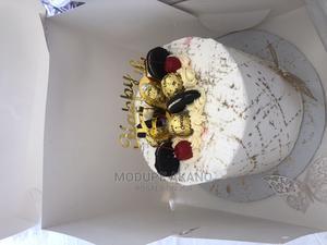 Sponge Cake | Meals & Drinks for sale in Lagos State, Lekki