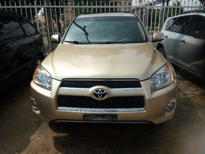 Toyota RAV4 2009 Gold   Cars for sale in Abuja (FCT) State, Asokoro