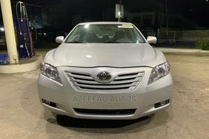 Toyota Camry 2009 Silver   Cars for sale in Lagos State, Surulere