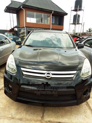Nissan Rogue 2010 S Krom Edition Black   Cars for sale in Ogun State, Ijebu Ode
