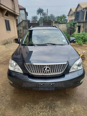 Lexus RX 2006 330 Gray | Cars for sale in Abia State, Aba South