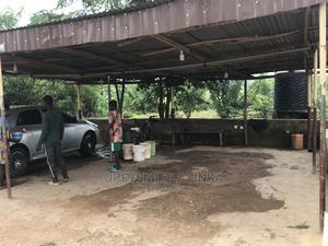 Car Wash for Lease/Rent   Commercial Property For Rent for sale in Osun State, Osogbo