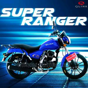 New Qlink X-Ranger 200 2020 | Motorcycles & Scooters for sale in Lagos State, Yaba