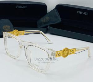 High Quality VERSACE Glasses Availablee Forf Sale | Clothing Accessories for sale in Lagos State, Magodo