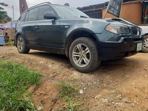 BMW X3 2006 2.0d Green   Cars for sale in Lagos State, Ikeja