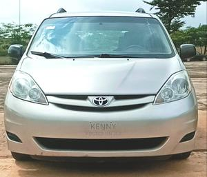 Toyota Sienna 2006 LE AWD Gold   Cars for sale in Lagos State, Ikeja
