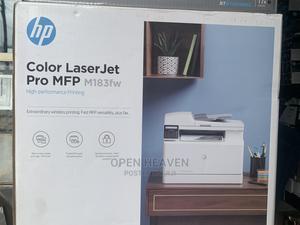Hp Laserjet Priner   Printers & Scanners for sale in Lagos State, Ikeja