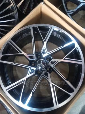 Mercedes-Benz | Vehicle Parts & Accessories for sale in Lagos State, Mushin