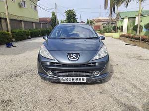 Peugeot 207 2009 Black | Cars for sale in Kaduna State, Kaduna / Kaduna State